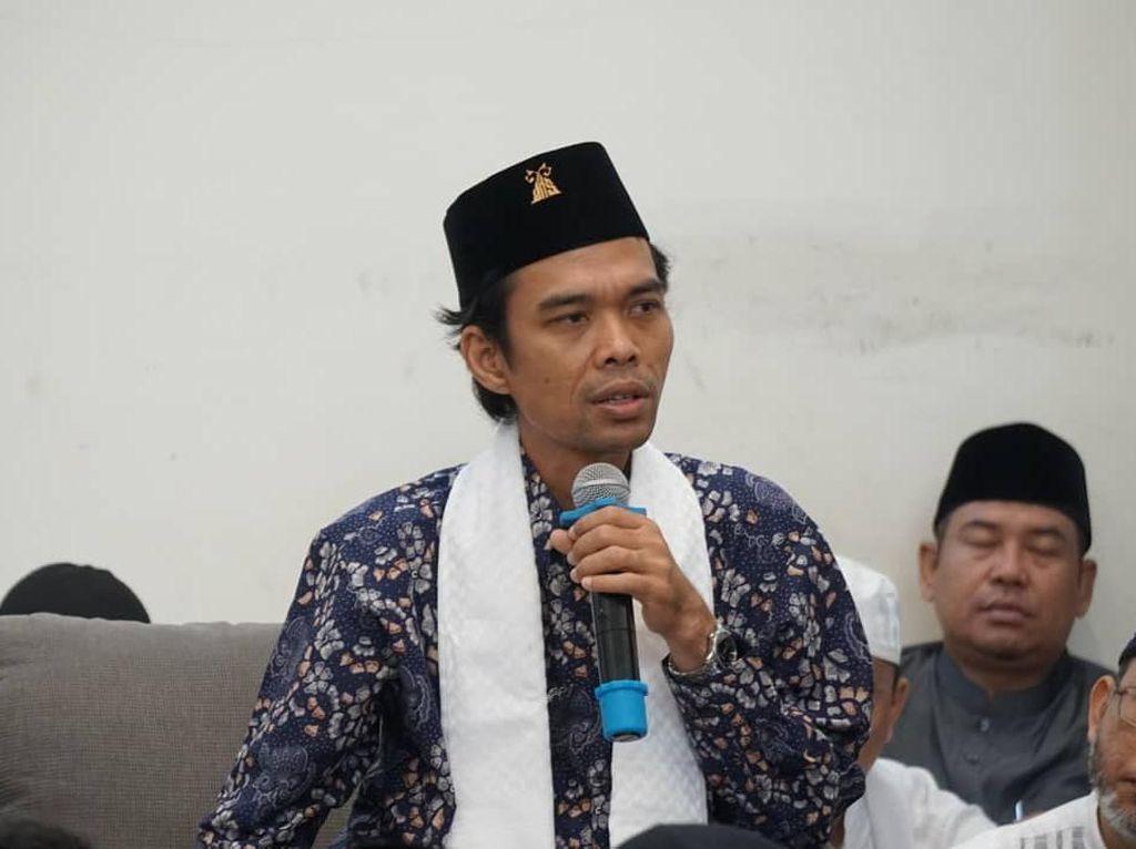 Kiprah UAS saat Pilkada di Tanah Sumatera