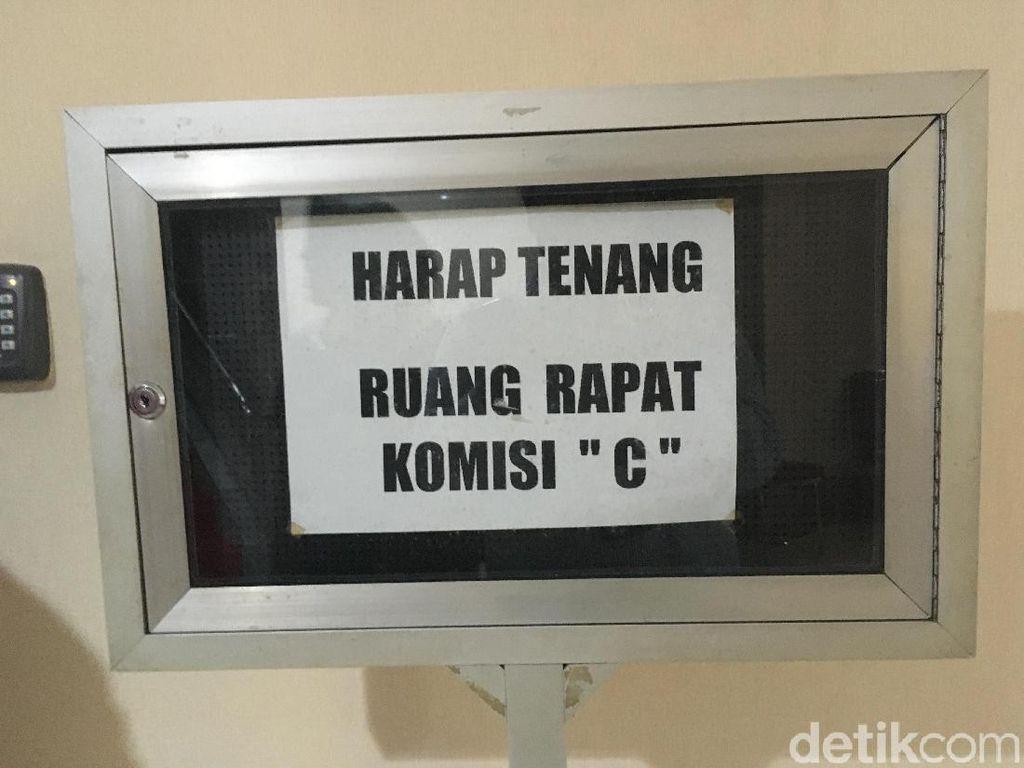 Komisi C DPRD DKI soal Rapat Komputer Rp 128 M: Bukan Tertutup, tapi...