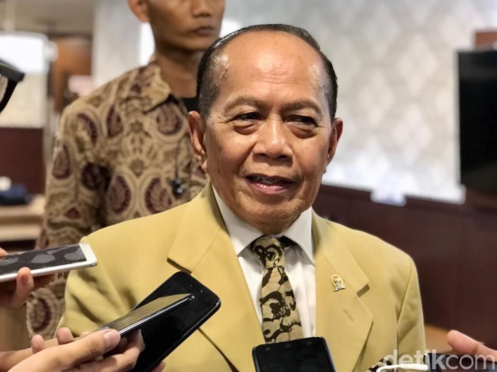 PD Tanya Langsung ke Jokowi soal Reshuffle, Apa Maksudnya?