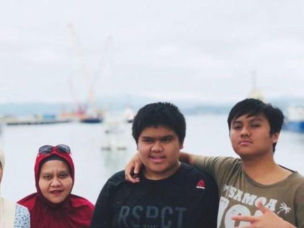 Ini Ibarat Hadiah Natal: Australia Beri Status Permanen Untuk Keluarga Dimas Tri Wibowo
