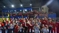 Motivasi Garuda Muda Bukan Uang, tapi Bangsa Indonesia