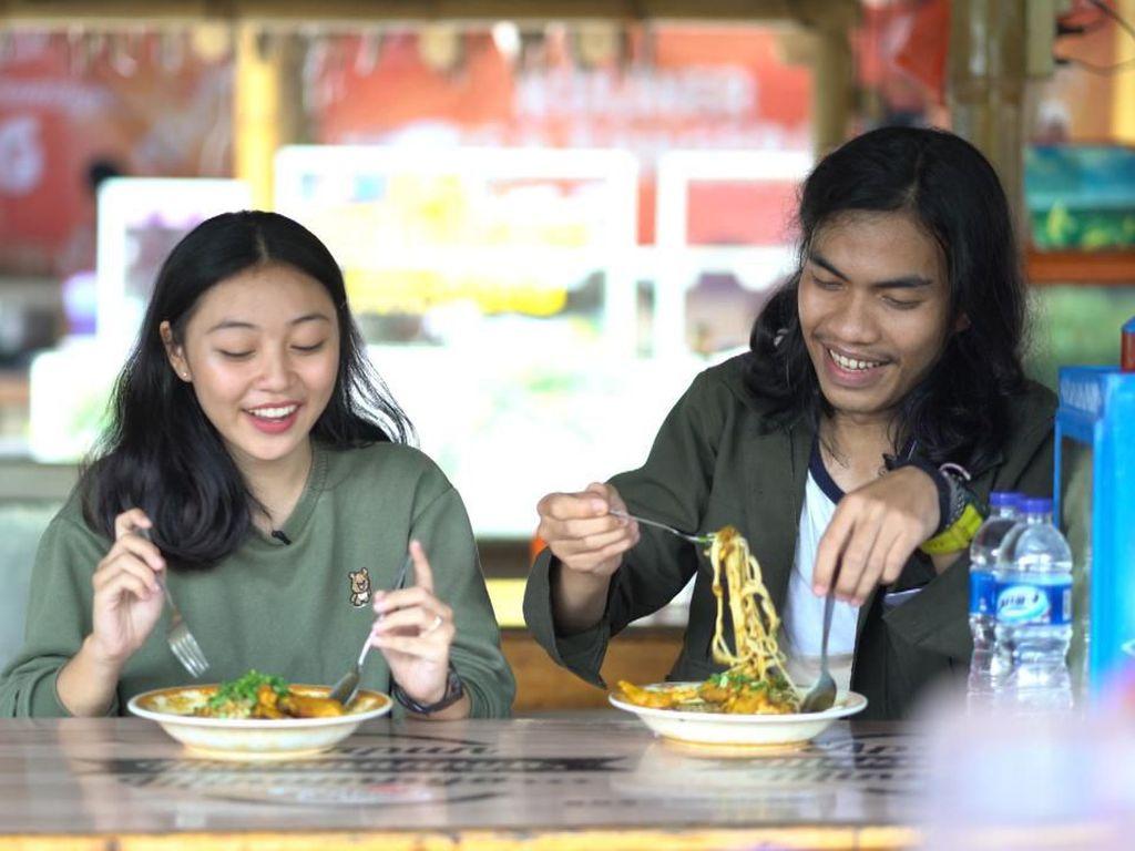 Taman Kuliner Laksa, Spot Wisata & Kuliner di Kota Tangerang