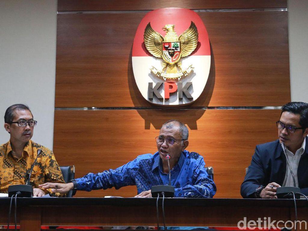 KPK Akan Peringatan Hari Anti Korupsi Sedunia