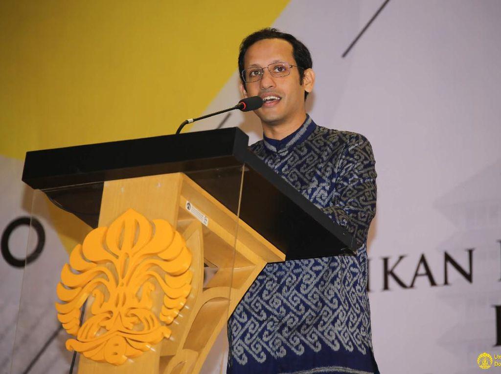 Tentang Organisasi Penggerak, Program Mas Menteri Nadiem yang Jadi Polemik