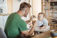 Wow! Ayah di Finlandia Bisa Cuti 6 Bulan Saat Istri Melahirkan
