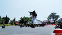 Jelang Libur Akhir Tahun, 50% Hotel di Pangandaran Penuh