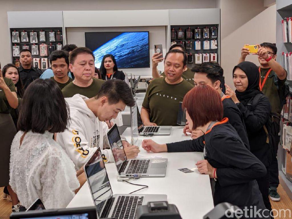iPhone 11, 11 Pro dan 11 Pro Max Resmi Dijual di Indonesia