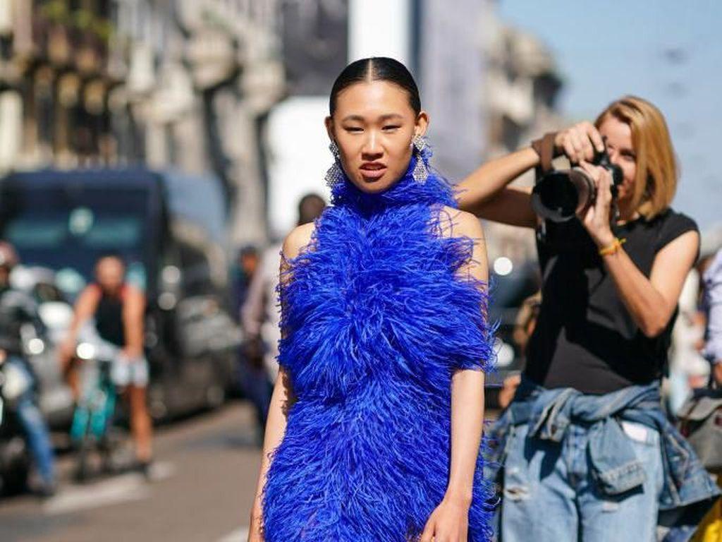 Foto: Tren Fashion yang Diprediksi Bakal Meramaikan 2020