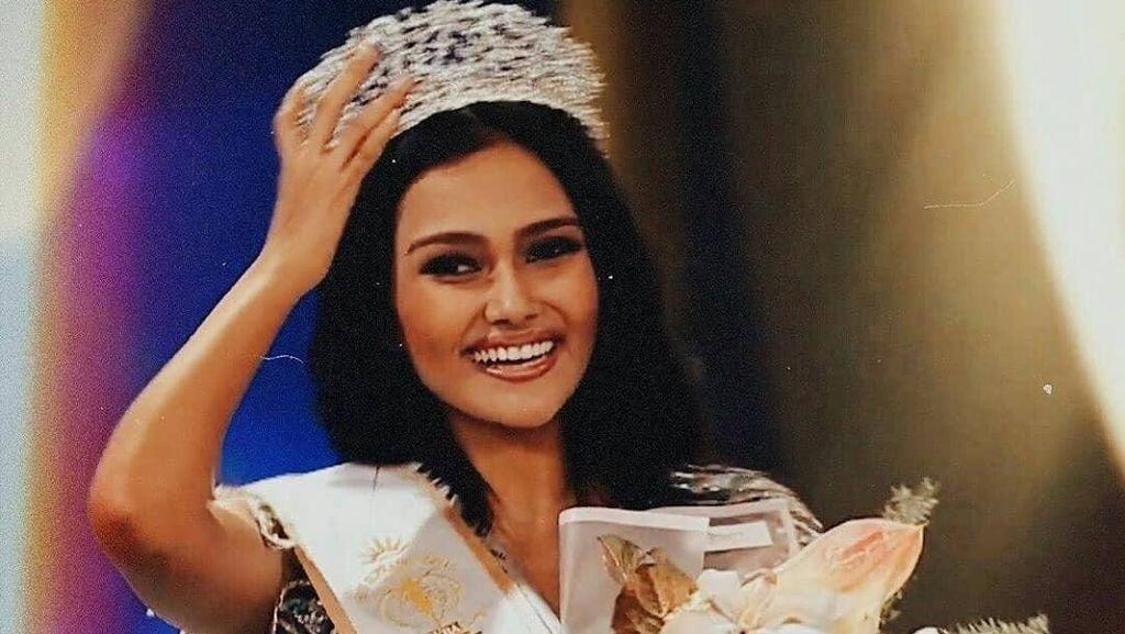 Pesona Jesica Fitriana, Mojang Jabar yang Jadi Juara 3 Miss Supranational 2019