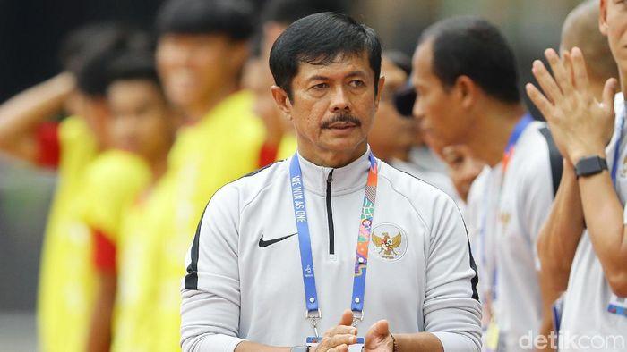 Indra Sjafri sudah mempunyai sederet rencana usai SEA Games 2019. (Foto: Grandyos Zafna/detikSport)