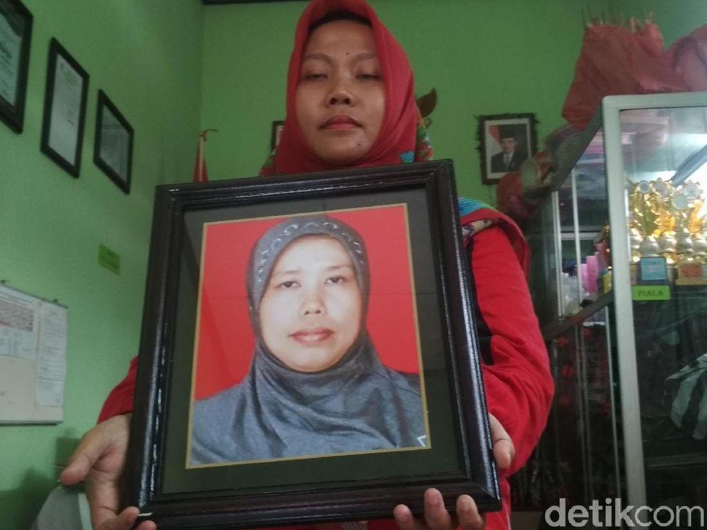 Duka Mendalam Selimuti Keluarga TK Korban Kecelakaan di Blitar
