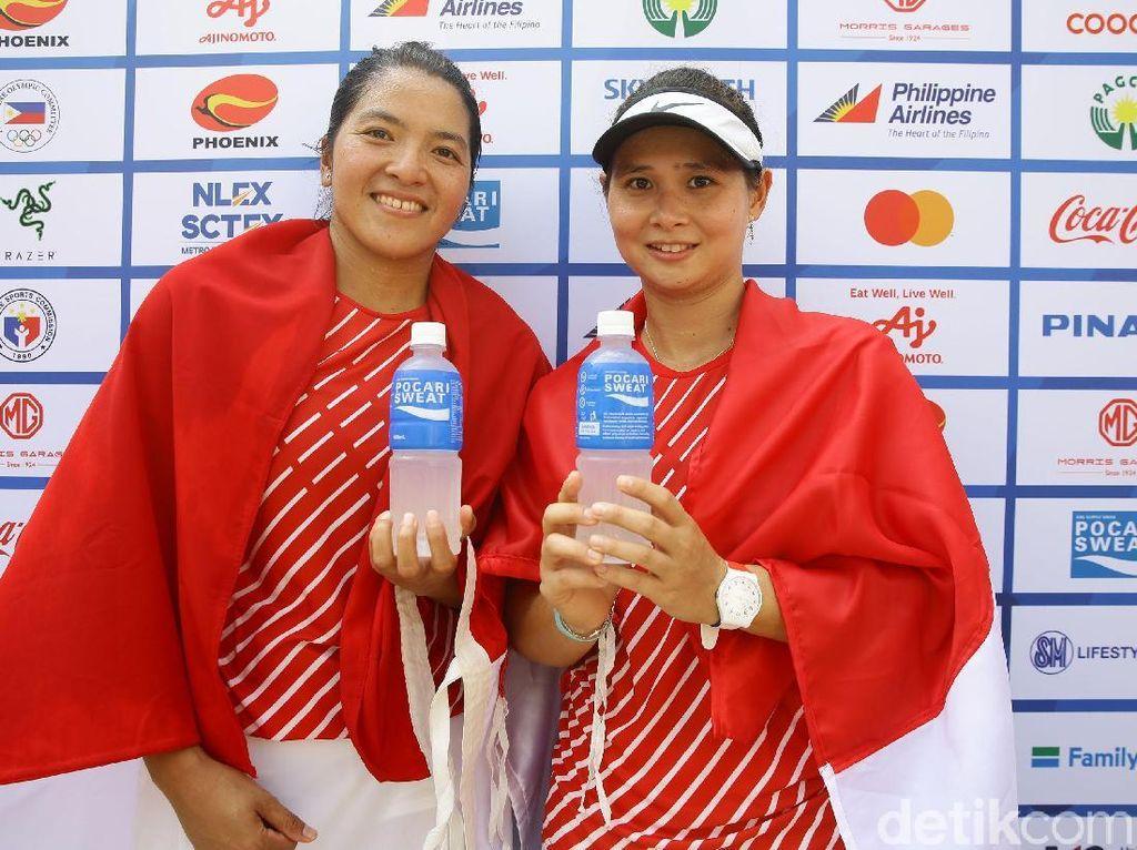 Klasemen SEA Games 2019: Tambah 4 Emas, Indonesia Kukuh di Posisi 2