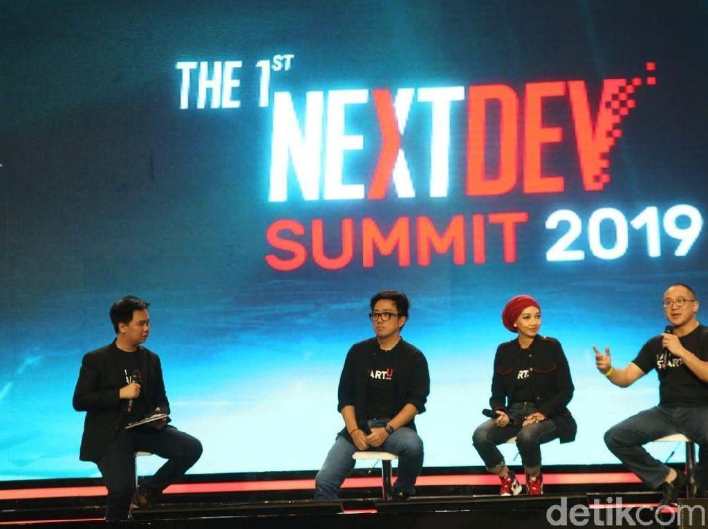 Cerita Investor Kehilangan Rp 4 Miliar Danai Startup