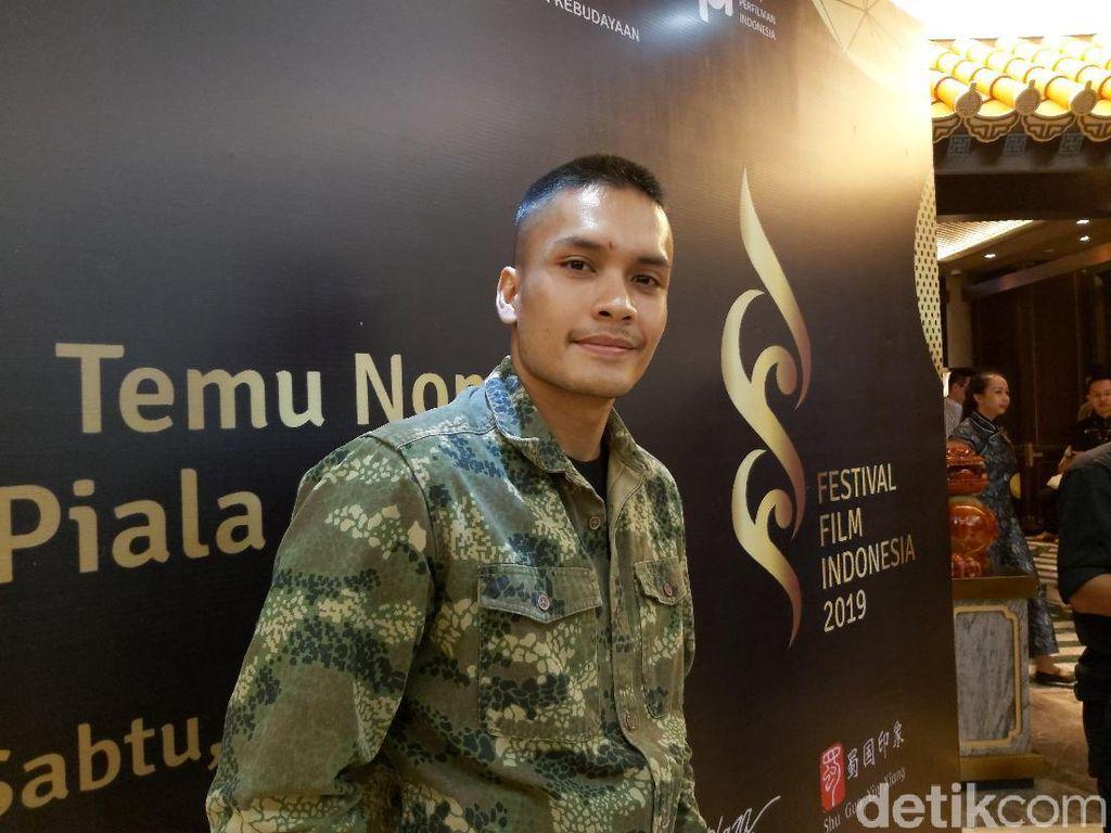 Kata Randy Pangalila soal Kucumbu Tubuh Indahku Raih 13 Nominasi di FFI