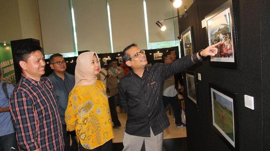 Melihat Lebih Dekat Pameran Foto Pekerja Indonesia