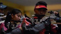Peraih Medali SEA Games Asal Kabupaten Bogor Dihadiahi Uang dan Pekerjaan