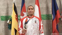Cabor Renang Masih Kejar Emas Pertama di SEA Games 2019