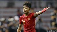Abaikan Gelar Top Scorer SEA Games, Osvaldo: Yang Penting Emas