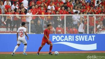 Bukan Cuma Egy Eks Timnas U-19 yang Tak Bisa Tampil di Piala Dunia U-20