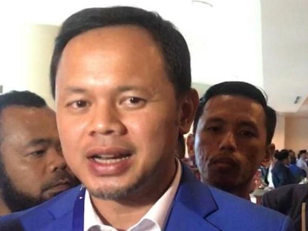 Bima Arya Siap Maju Caketum PAN, Ngaku Sudah Kantongi Dukungan DPD