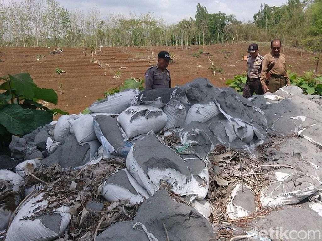 KLHK Ingatkan Limbah Hasil PLTU Wajib Dikelola Sesuai Standar