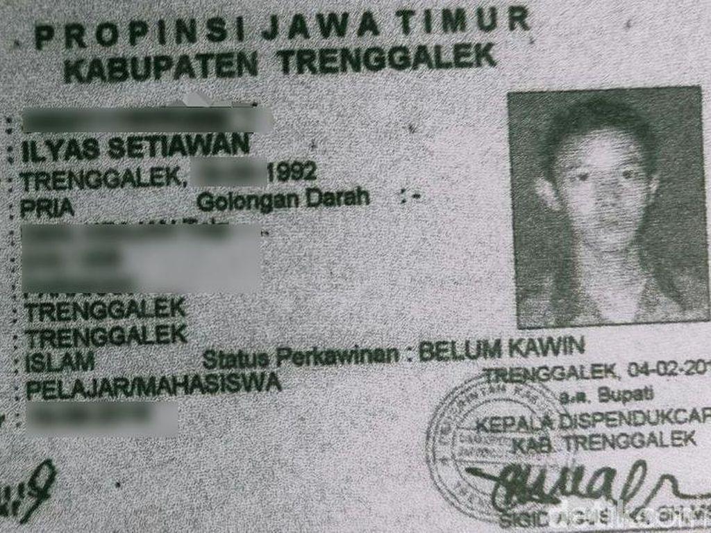 TKI Asal Trenggalek Tewas Bersimbah Darah di Serawak Malaysia