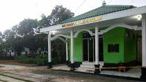 Marbot di Purworejo Tewas Dibacok Pencuri Kotak Amal Pakai Golok