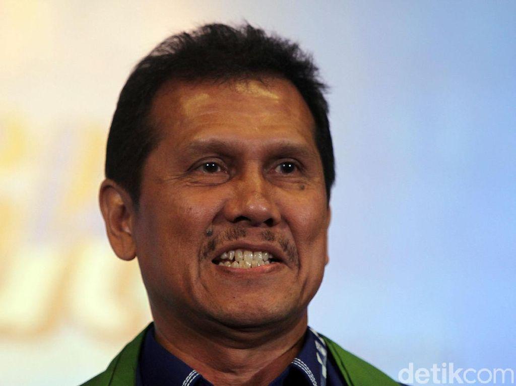 Mantan Ketua DPW PAN Jabar: AA Diterima Luas dan Dipercaya Jokowi