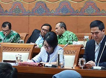 Marwan Jafar Dorong Dibentuk Pansus di DPR Terkait Jiwasraya