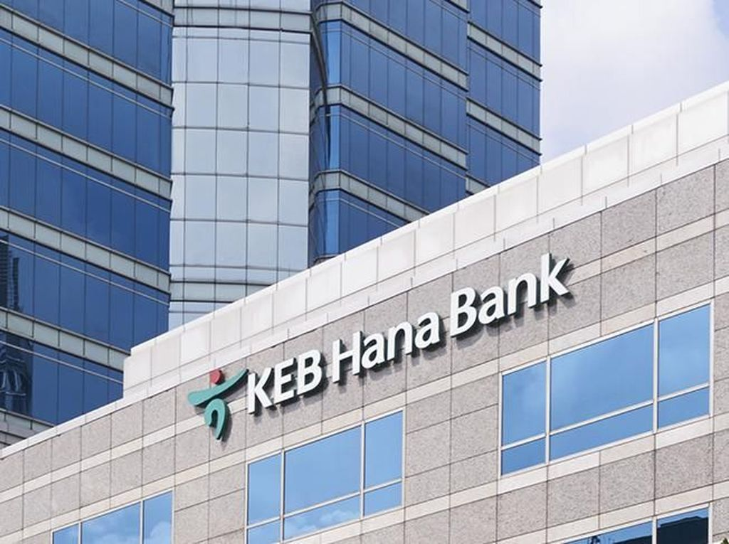 Bank KEB Hana Buka Suara soal Polis Jiwasraya