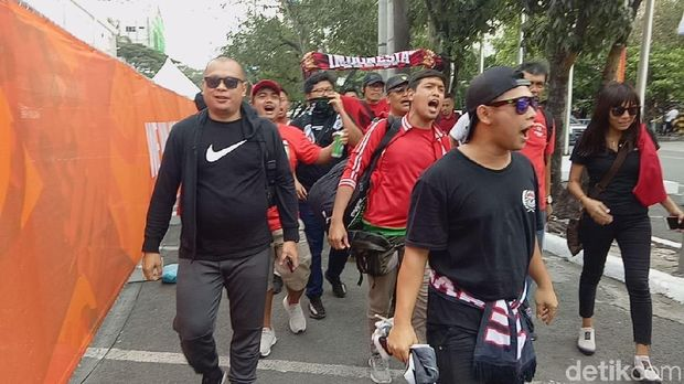 Live Report: Myanmar Vs Indonesia