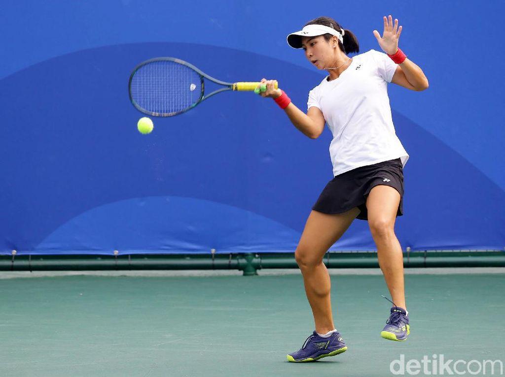 Bincang detikSport dengan Aldila Sutjiadi: Masak, Tenis sampai Olimpiade