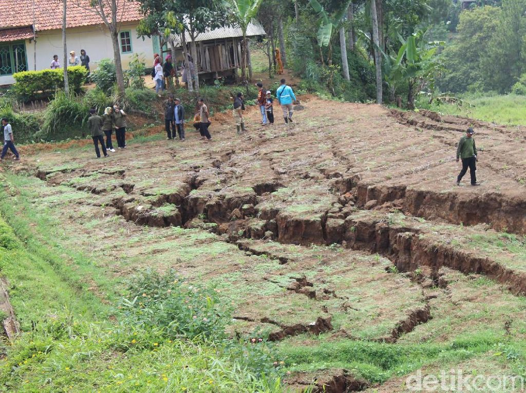 Gerakan Mirip Gempa Bikin Resah Warga Kapuas Hulu, Ini Kata BPBD