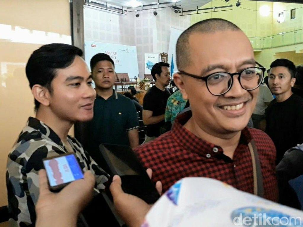 Ginda Dipanggil PDIP Solo Usai Daftar Pilkada Via DPD, Bahas Apa?