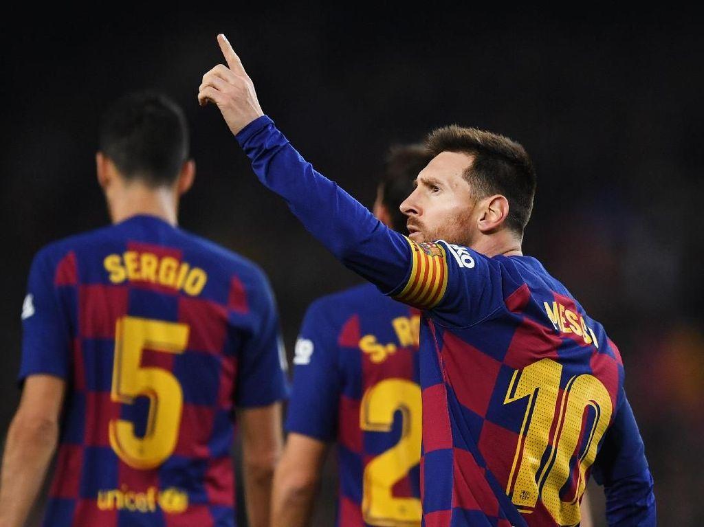 Liga Spanyol Pekan Ini: Barcelona Ditantang Alaves, Madrid Diuji Bilbao