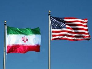 Iran Uji Coba Rudal di Tengah Meningkatnya Ketegangan dengan AS