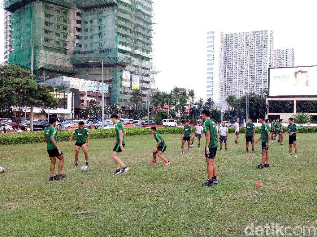 Jelang Final SEA Games: Indonesia Mulai Mantapkan Game Plan dan Starting XI