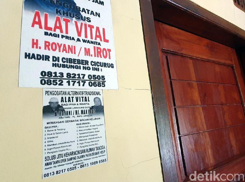 Marak Jasa Permak Mr P, Haji Royani Mak Irot: Buat Apa Besar Tapi Lembek?