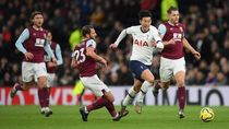 Solo Run, Gol Sensasional Son di Spurs