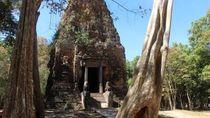 Sambor Prei Kuk, Candi yang Terlupakan dari Kamboja