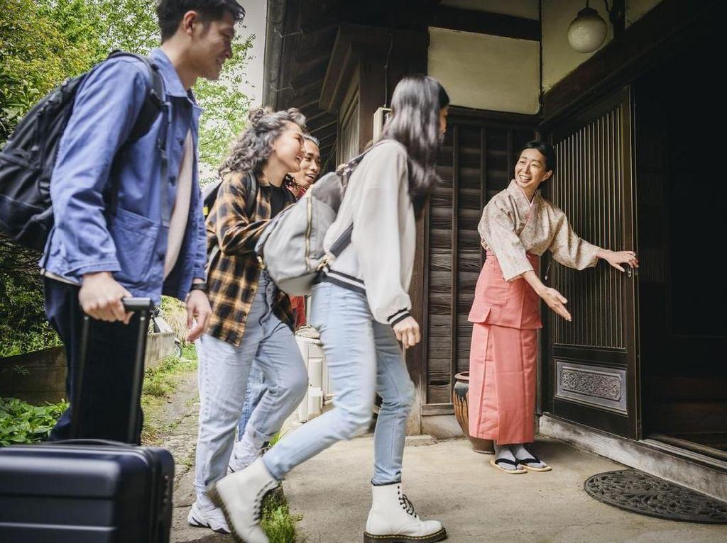 Ini Negara dengan Hunian Terbersih Versi Airbnb