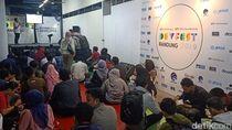 Devfest 2019, Forum Pembibitan Developer Muda di Bandung
