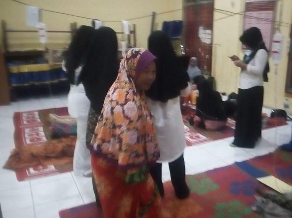 48 Warga di Asahan Diduga Keracunan Makanan dari Acara Syukuran