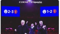 Reaksi Netizen Saat Juventus Keok dan Manchester Is Red