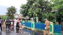 Rumah Purnawirawan TNI di Palembang Diteror Bom