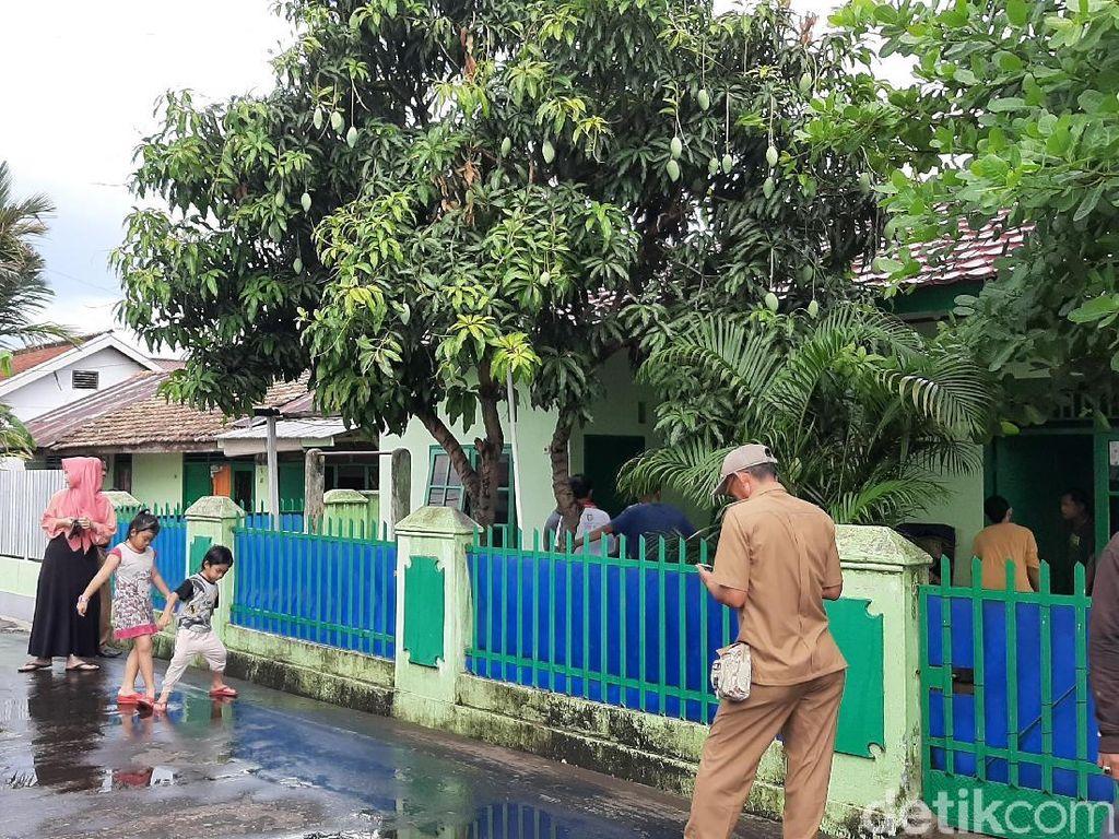Cucu Teror Bom Rumah Kakeknya yang Pensiunan TNI karena Sering Dimarahi