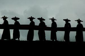 Mengenal Ritual Mangngaro, Upacara Kematian Masyarakat Mamasa
