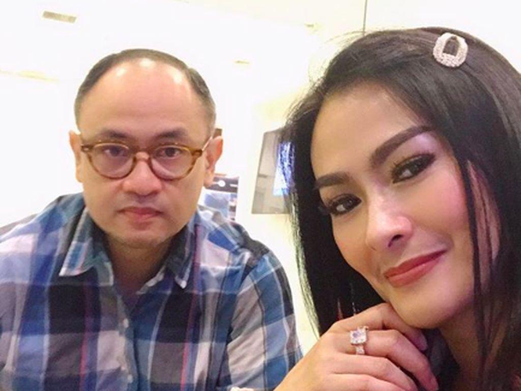 Umbar Cicilan Rumah Rp 250 Juta Sebulan, Iis Dahlia Dimarahi Suami?