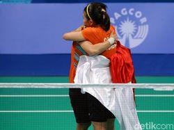 Malaysia Juara Umum Bulutangkis SEA Games, Indonesia Kedua