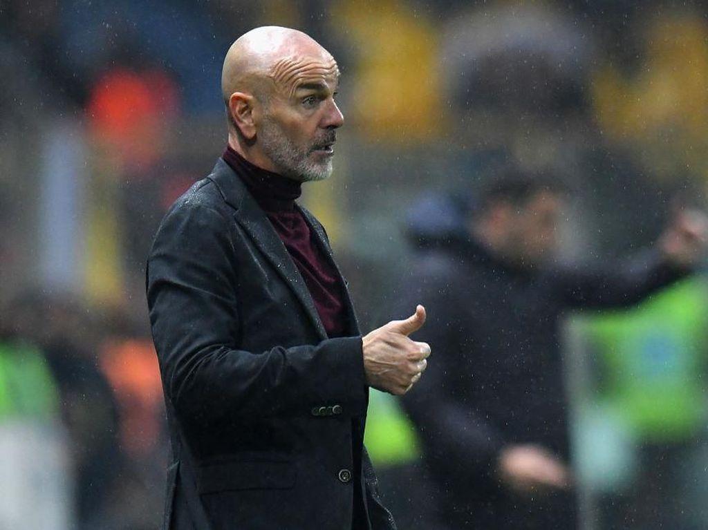 Milan Menang Karena Perpaduan Kualitas dan Intensitas Permainan
